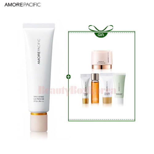 AMOREPACIFIC Triple Defense Sun Protector Set [Monthly Limited -July 2018]